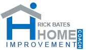 Rickbates.com home improvement coach